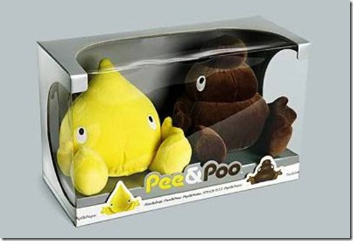 Pee-and-Poo