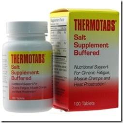 thermotabs
