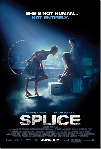 Splice-movie-poster